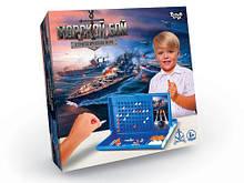 Настільна гра Морський бій, рос G-MB-01