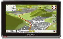 GPS-навигатор BECKER Transit.7sl EU
