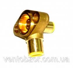 9149 (Alco Controls) 7/8х7/8/ 1 1/8х1 1/8 для дюз X9144