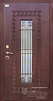 Двери стальные + монтаж ТМ Абвер модель Arcadia (K11) код: 88