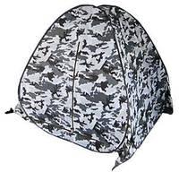 Зимняя палатка со дном автомат 2,5м*2,5м.