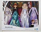 Холодне Серце Лялька Ельза, світло, звук. Frozen Magical Discovery Elsa Doll, Оригінал з США, фото 2