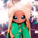 Большая кукла На На На Сюрприз Кармен Линда 28см Na Na Na Surprise серии Teens Оригинал из США, фото 3