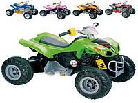 Детский электромобиль KL789 квадроцикл