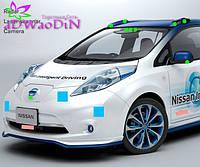 Столкновение интеллекта: как создают беспилотные автомобили ?