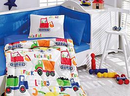 Набор в кроватку Cotton box (6 предметов)