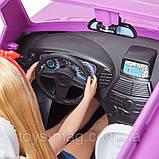 Ігровий набір Лялька Барбі з джипом на фермі Barbie Sweet Orchard Farm Barbie Doll & Vehicle GHT18, фото 5