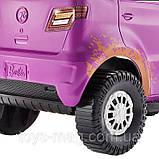 Ігровий набір Лялька Барбі з джипом на фермі Barbie Sweet Orchard Farm Barbie Doll & Vehicle GHT18, фото 6
