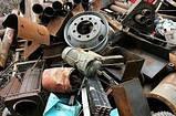 Прийом і вивіз металобрухту в Дніпрі, фото 2