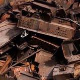 Прием и вывоз металлолома в Днепре, фото 3