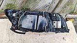 Фара передня ліва для Volvo S40 , Volvo V50 , 2004-2008 , 30698885 , 0301198203, фото 9