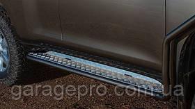 Силові пороги ARB для Toyota Land Cruiser 150 Prado