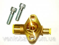 9761-3 (Alco Controls) 3/8х5/8 для дюз X22440-B1B-B4B пайка