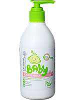 "Детское мыло 0+ Dr.Sante ""Baby"" 300мл"