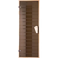 Tesli Двері для лазні та сауни Plaza 1900 x 700, фото 1