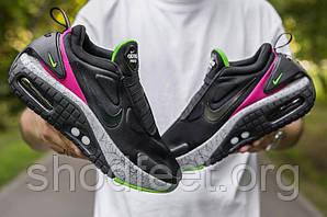 """Розумні"" кросівки Nike Adapt Auto Max"