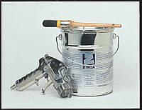 Цинковая грунтовка в антикоррозионной системе ZingaMetall Primer 10 кг
