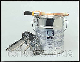 Холодное цинкование - ZinGalvaniс BA 10кг