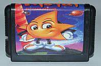 Картридж для Sega Ristar