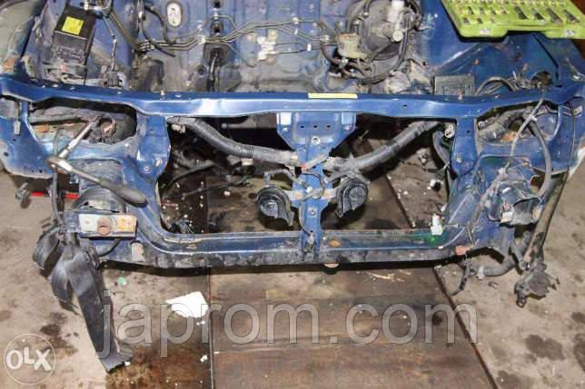 Передняя панель Nissan Primera P11