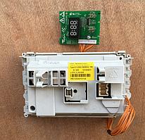 Плата управління для пральної машини Whirlpool WFS1070CS 1075CS 1065CS WFC857CW 1066