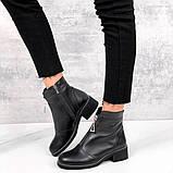 Демісезонні черевички 11262, фото 5