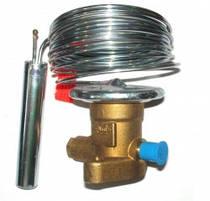 Силовые элементы разборных ТРВ для дюз серий X22440, X11873