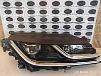 Фара Volkswagen Arteon 19+ LED права, фото 1