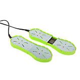 Электрическая сушилка для обуви Осень 7, фото 3