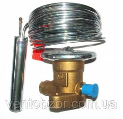 XC 726 HW 100-2B (Alco Controls) MOP +13C/-45C; R22, капилляр 2 м.