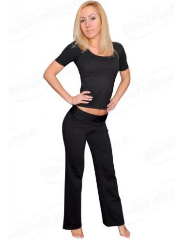 Штани тренувальні(unisex) для спортивно - бальних танців
