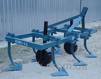 Культиватор навесной КНУ-1,5 ТМ Премиум (ширина 1,65 м.)