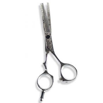Ножиці перукарські філіровочние SPL 90017-35