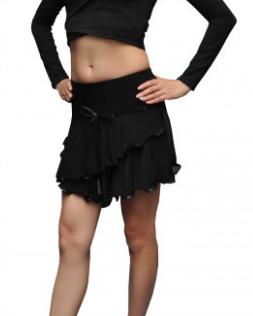 """Спідниця для спортивно - бальних танців """"Латина 2002"""""""