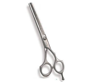 Ножиці перукарські філіровочние SPL 96806-35