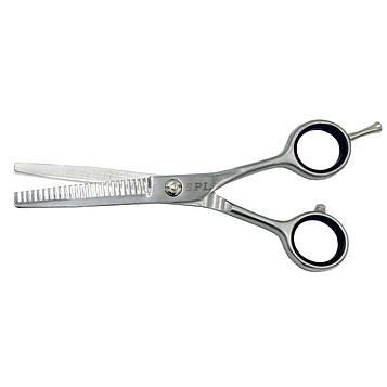 Ножиці перукарські філіровочние SPL 90059-28