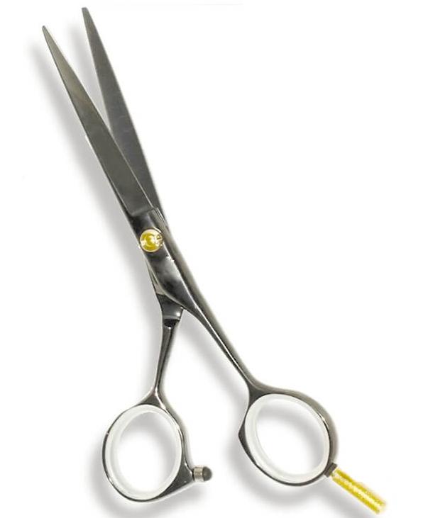 Ножницы парикмахерские прямые SPL 92650-55