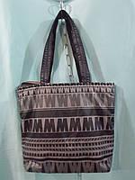 "Женская сумка (37х30 см.)  ""Vay"" LG-1591 №P106037"