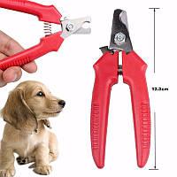 Ножницы триммер для стрижки ногтей животных резак ногтей маникюрные ножницы из нержавеющей стали