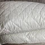 Подушка на холлофайбере 50*70 см. ODA с наволочкой на замке., фото 4