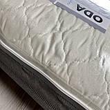 Подушка на холлофайбере 50*70 см. ODA с наволочкой на замке., фото 7