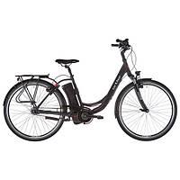 Велосипед Ortler Garda matte black з Німеччини, фото 1