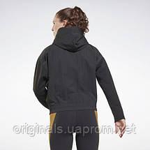 Жіноча куртка Reebok Thermowarm+Graphene GT3191 2021 2, фото 2