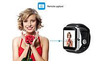 Smart Watch, умные часы GT08, Bluetooth-смарт часы