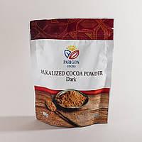Какао-порошок алкалізований 10-12%, Parigon (100 гр.)