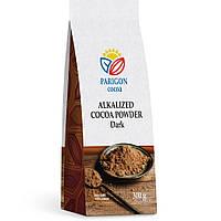 Какао-порошок алкалізований 10-12%, Parigon (300 гр.)