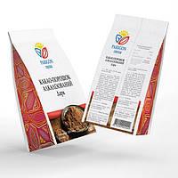 Какао-порошок алкалізований 10-12%, Parigon (1 кг)