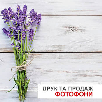 ФОТОФОНИ ВІНІЛОВІ