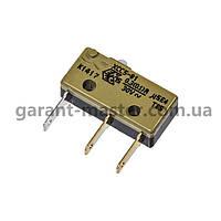 Мікровимикач дозатора XCC5-81 0.3 A 30V для кавомашини Saeco