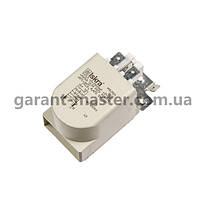 Сетевой фильтр KNL3524 I250V 12.5A Iskra Атлант